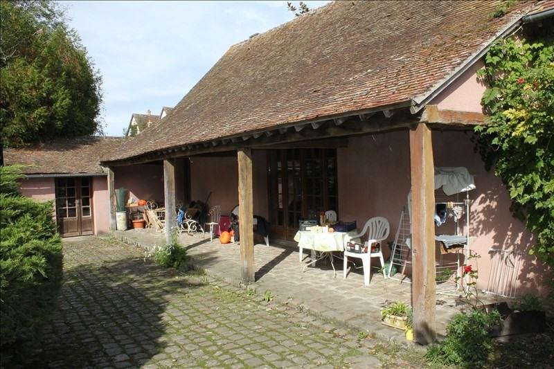 Vente maison / villa Nogent le roi 409000€ - Photo 12
