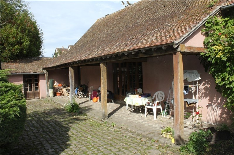 Verkoop  huis Nogent le roi 409000€ - Foto 12