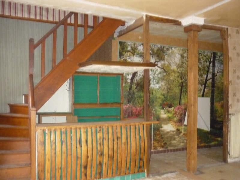 Vente maison / villa Val de mercy 67000€ - Photo 10