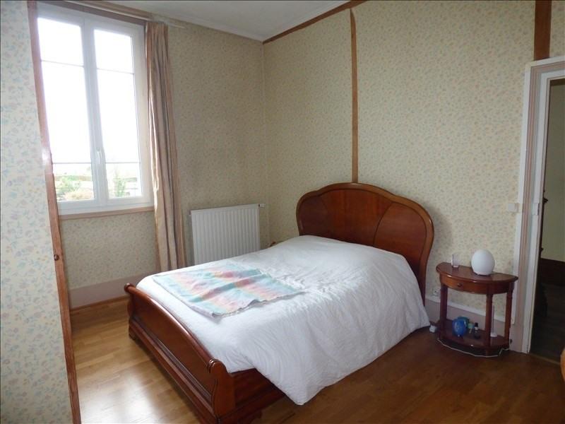 Vente maison / villa St pourcain sur sioule 137000€ - Photo 6