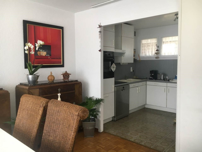 Vente appartement Gaillard 250 000€ - Photo 1