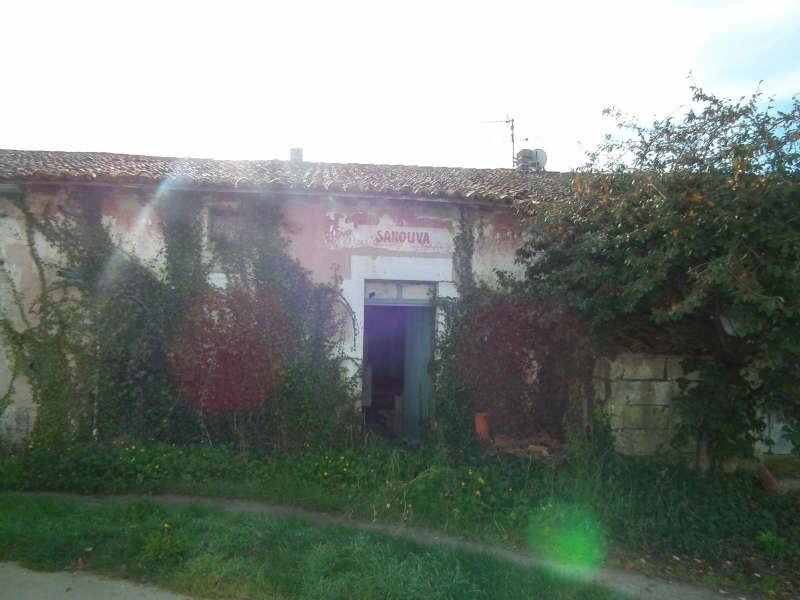 Sale house / villa Matha 138450€ - Picture 10