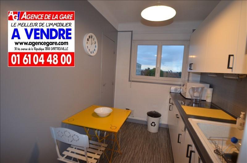 Vente appartement Houilles 229000€ - Photo 3