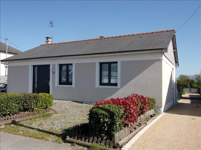 Vente maison / villa Louvigne de bais 130380€ - Photo 1