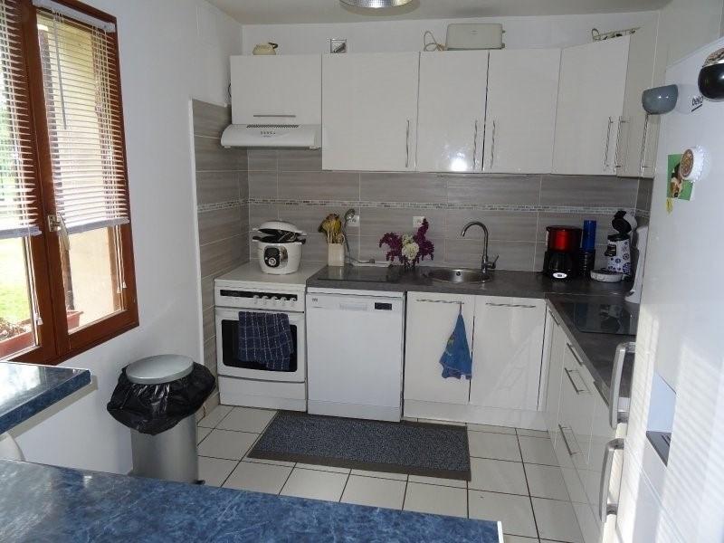 Sale house / villa Villers cotterets 174000€ - Picture 4