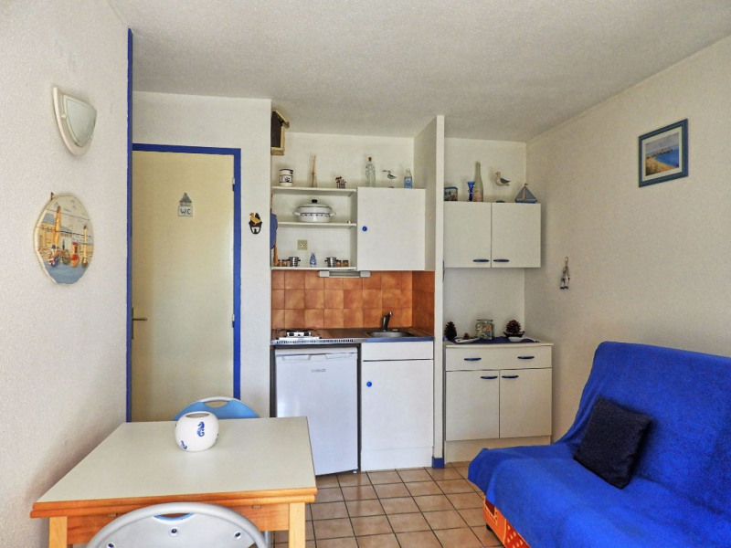 Sale apartment Vaux sur mer 121 980€ - Picture 5