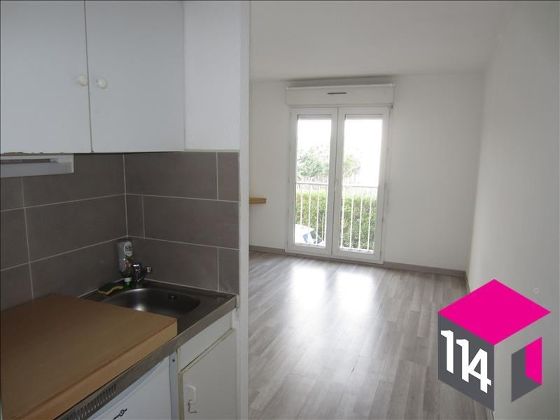 Sale apartment Montpellier 60000€ - Picture 2