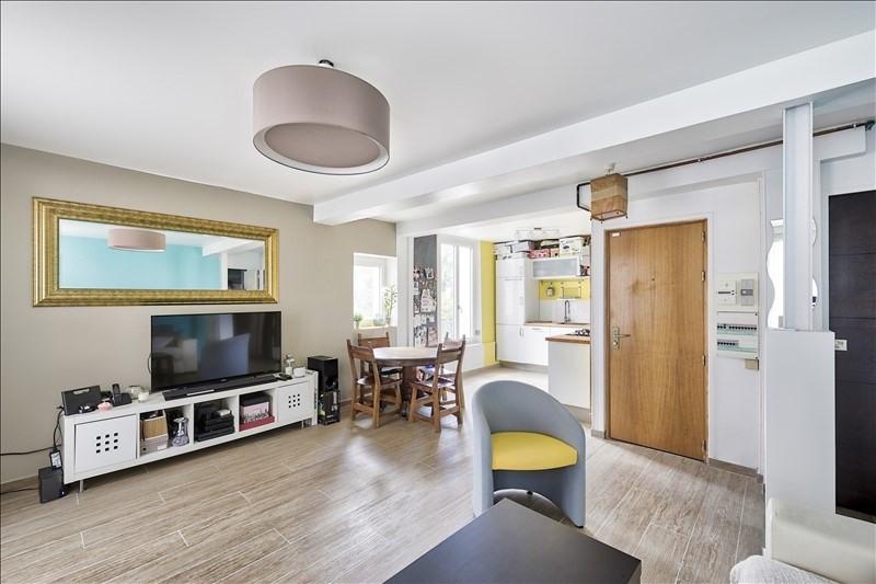 Sale apartment Paris 14ème 530000€ - Picture 6