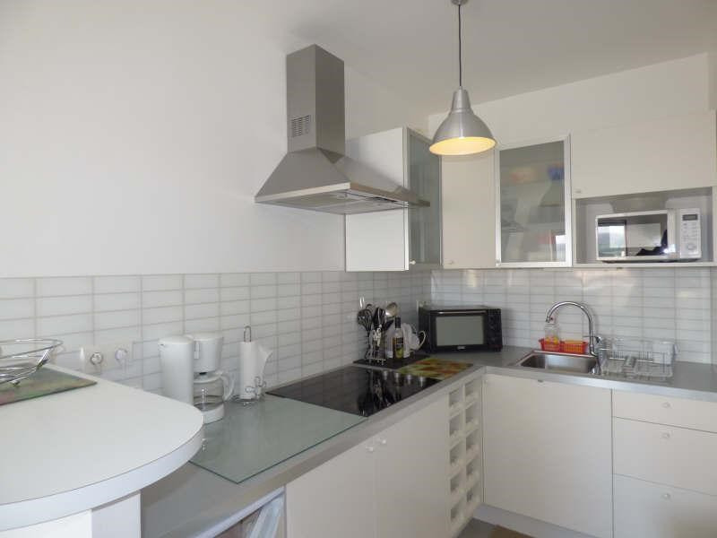 Sale apartment Villers sur mer 81 000€ - Picture 3