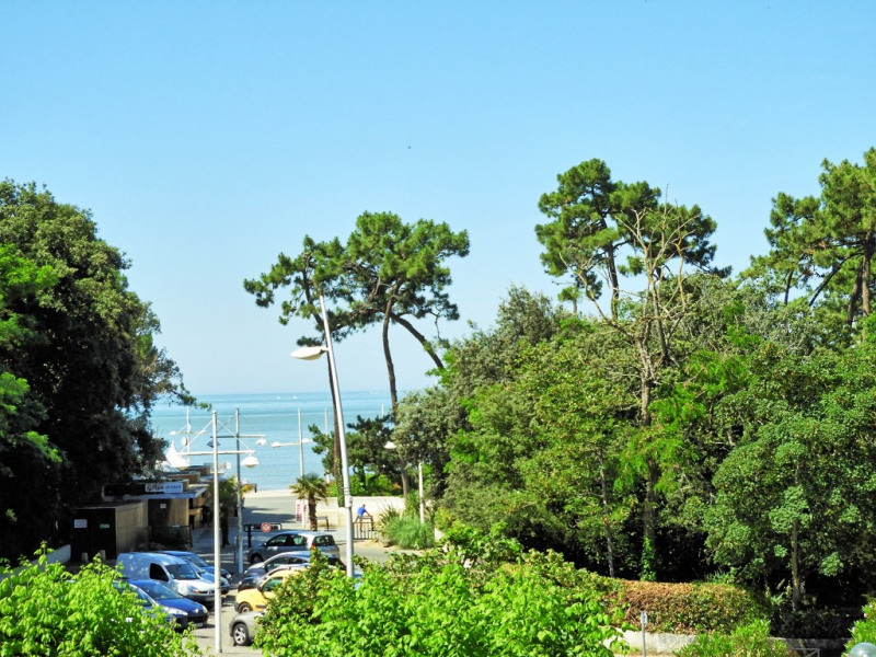 Sale apartment Vaux sur mer 179 880€ - Picture 1