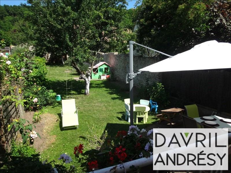 Revenda casa Chanteloup les vignes 425000€ - Fotografia 3