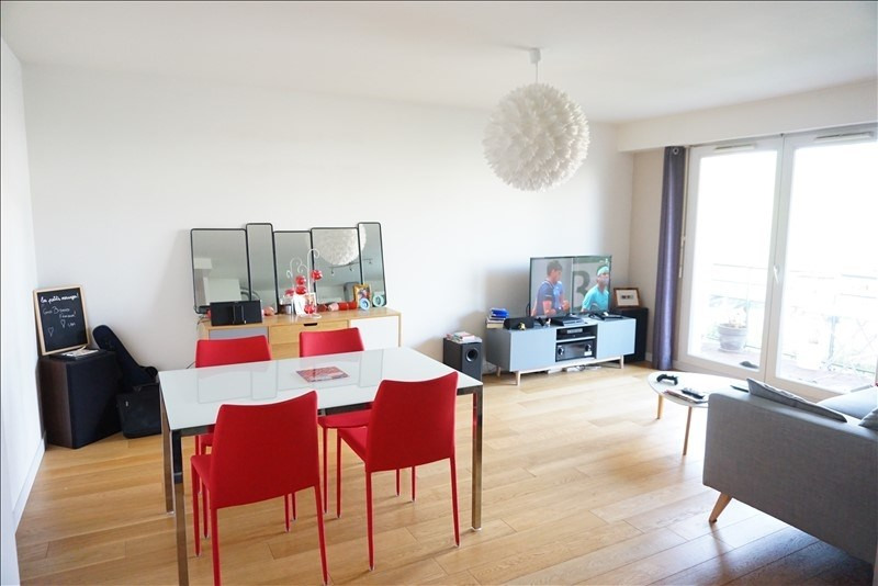 Vente appartement Noisy le grand 272 000€ - Photo 1