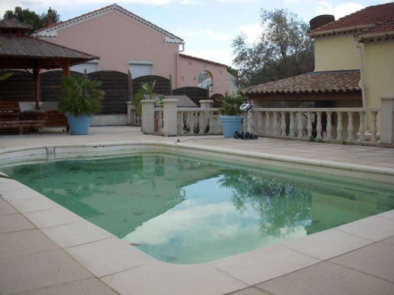 Sale house / villa Toulon 445 000€ - Picture 4