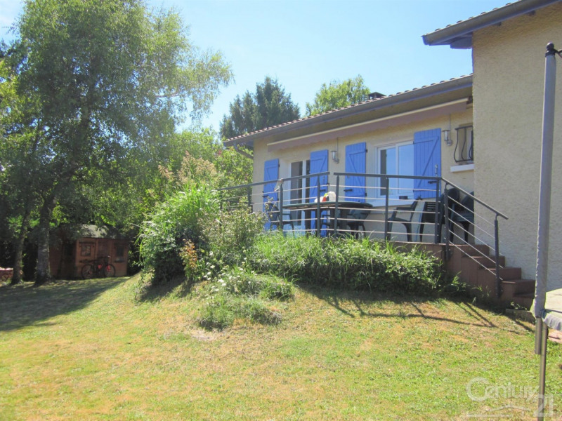 Vente maison / villa Chazay d azergues 340000€ - Photo 8