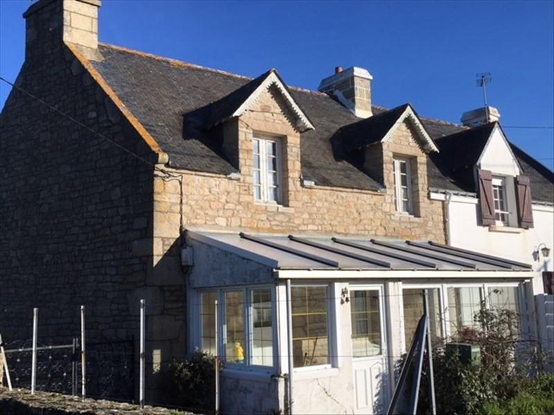 Vente maison / villa Plouharnel 263750€ - Photo 1