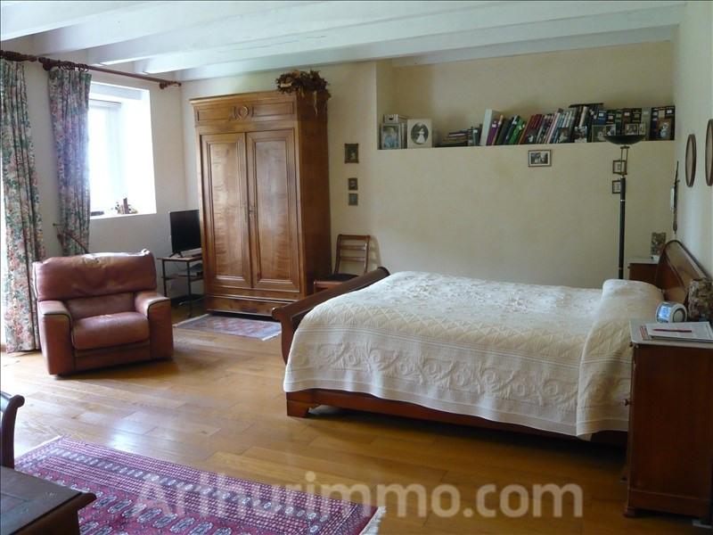 Sale house / villa Pluvigner 468000€ - Picture 5