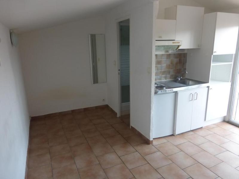 Location appartement Aix en provence 524€ CC - Photo 1