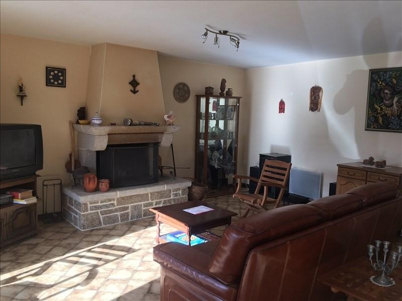 Vente maison / villa Caden 141240€ - Photo 3