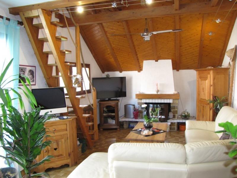 Vendita casa Seynod 438000€ - Fotografia 3