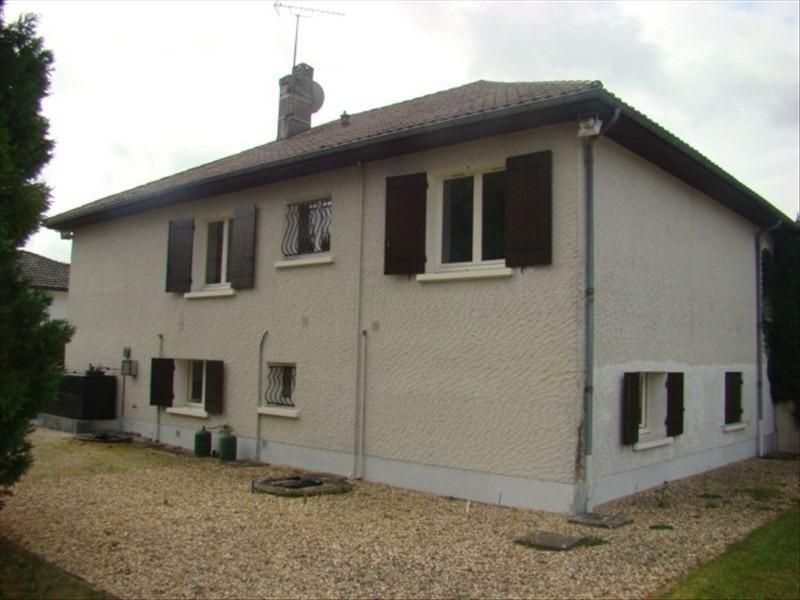 Vente maison / villa Montpon menesterol 148000€ - Photo 2