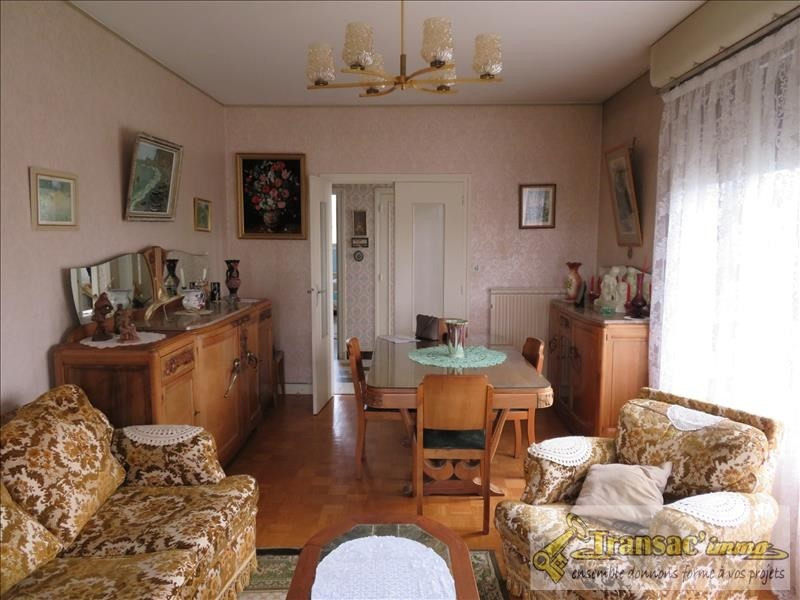 Vente maison / villa Puy guillaume 97 650€ - Photo 4