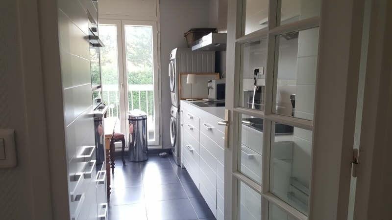 Sale apartment Coye la foret 289000€ - Picture 3