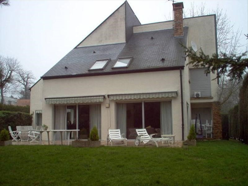 Vente de prestige maison / villa Garches 1 980 000€ - Photo 2
