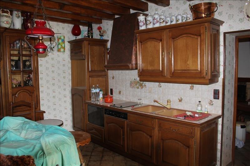 Verkoop  huis Rambouillet 336000€ - Foto 7