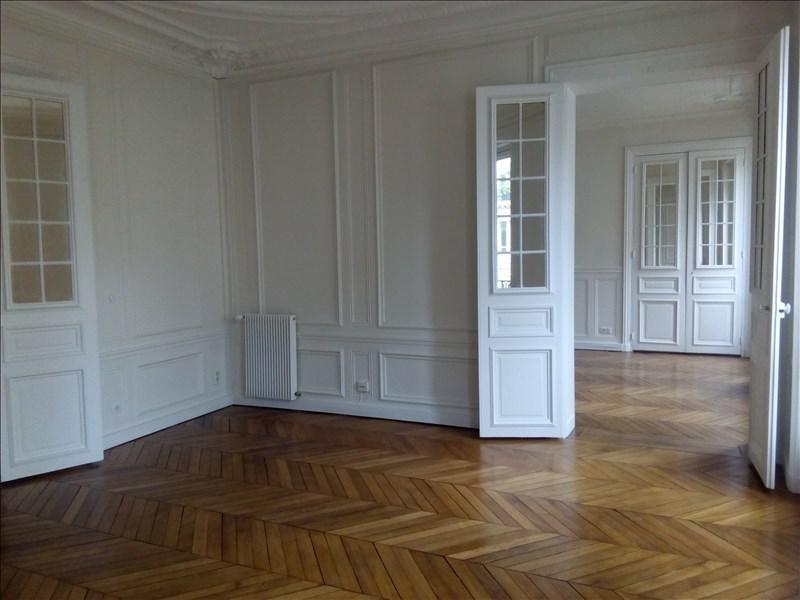 Location appartement Paris 8ème 3342€ CC - Photo 1