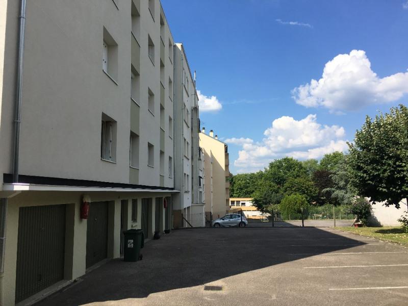 Sale apartment Limoges 46000€ - Picture 4
