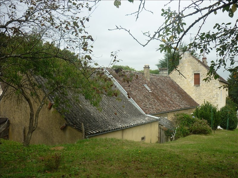 Vente maison / villa Mortagne au perche 44 000€ - Photo 3
