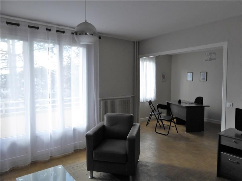 Vente appartement Nevers 70 000€ - Photo 1