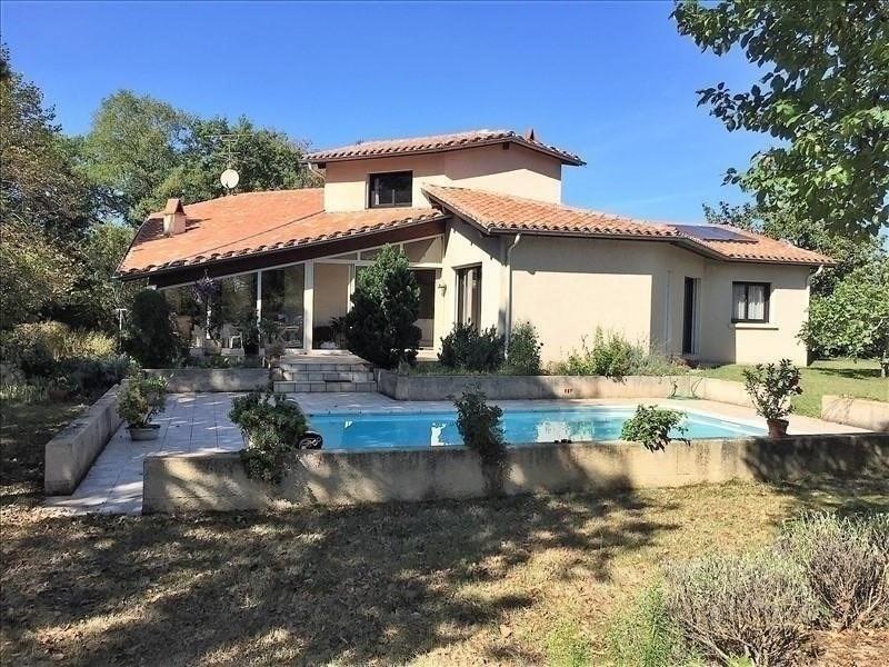 Vente de prestige maison / villa Albi 432000€ - Photo 1