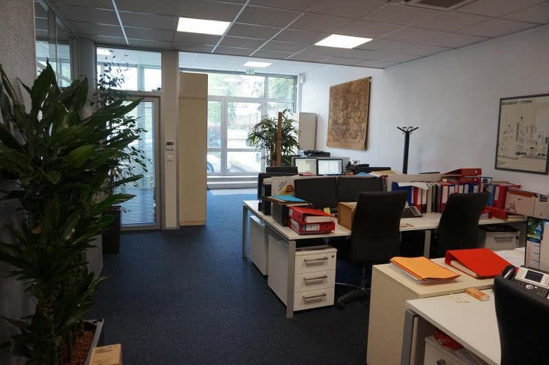 Location local commercial Courbevoie 5700€ +CH/ HT - Photo 5