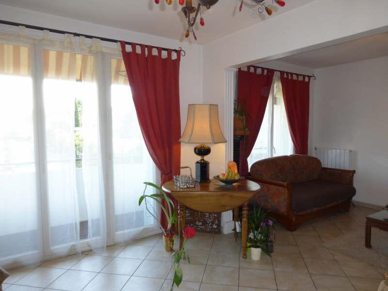 Sale apartment La garde 221500€ - Picture 2