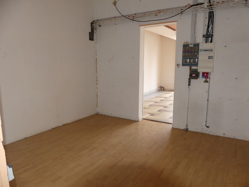 Investment property building Periers 75500€ - Picture 3