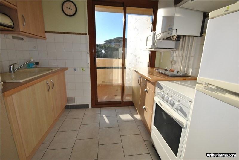 Sale apartment Frejus-plage 114000€ - Picture 4