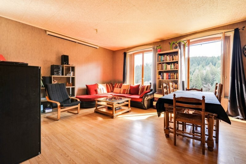 Vente appartement La seauve sur semene 97000€ - Photo 1