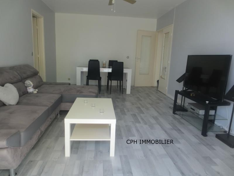 Vente appartement Villepinte 149 000€ - Photo 2