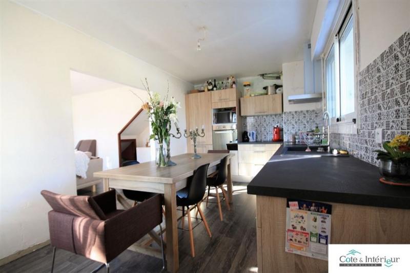 Vente maison / villa Olonne sur mer 152000€ - Photo 2