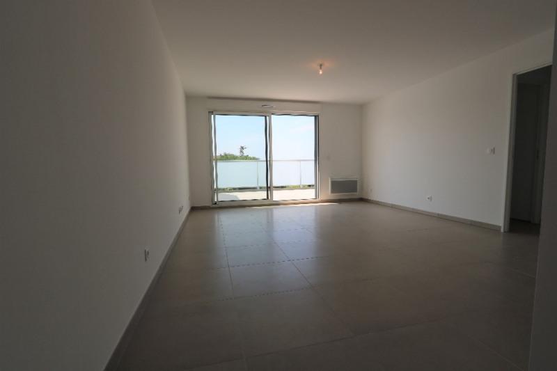 Vente appartement Saint laurent du var 494000€ - Photo 5