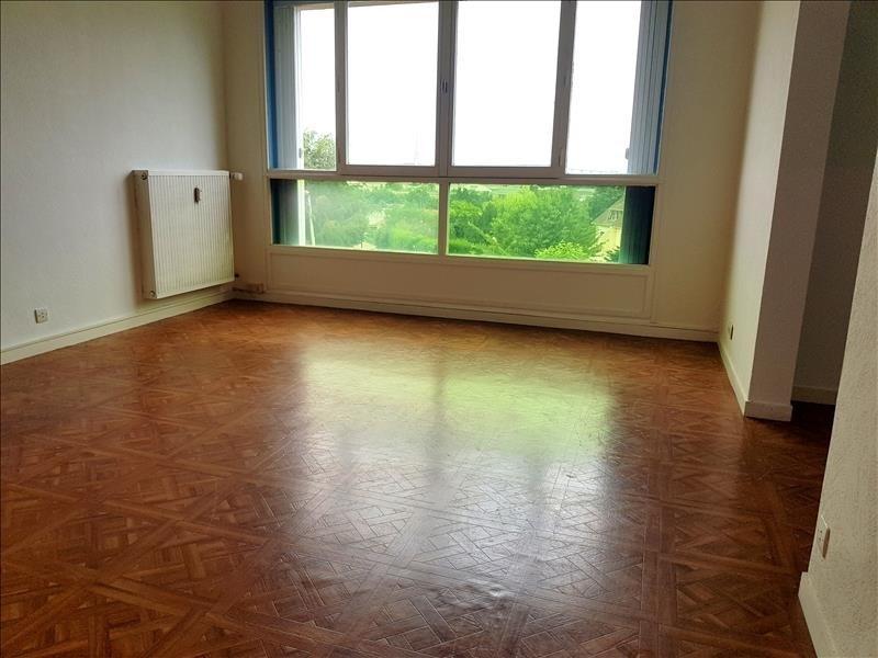 Vente appartement Honfleur 132000€ - Photo 1