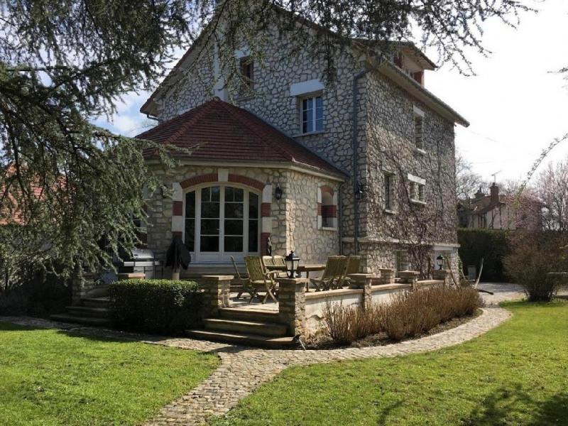 Sale house / villa Fontainebleau 890000€ - Picture 2