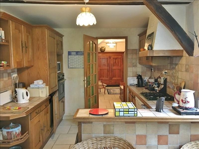 Sale house / villa Sens 373000€ - Picture 3