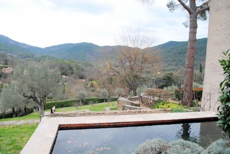 Deluxe sale house / villa Bargemon 1750000€ - Picture 11
