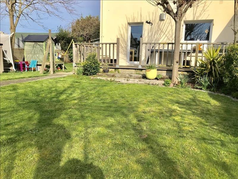 Sale house / villa St brieuc 145600€ - Picture 5