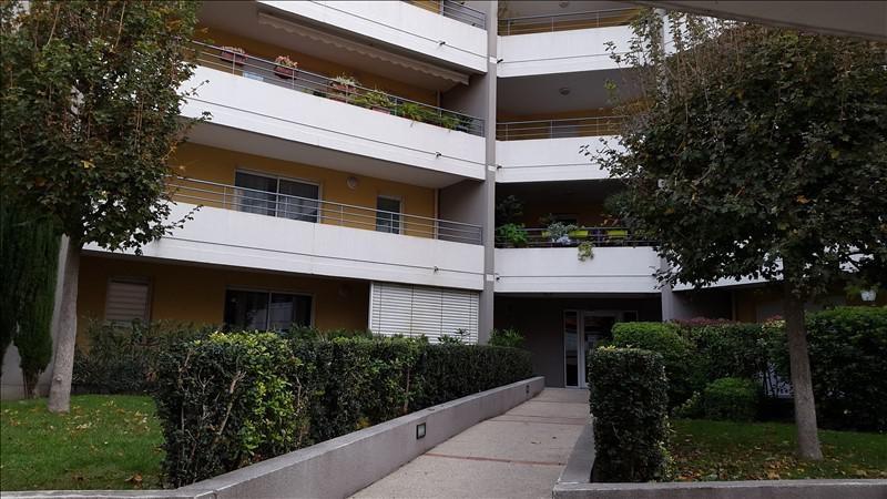Sale apartment Nimes 101000€ - Picture 2