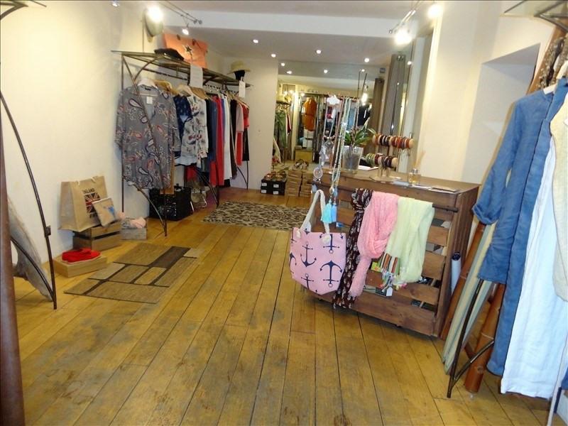 Venta  tienda Collioure 89500€ - Fotografía 3