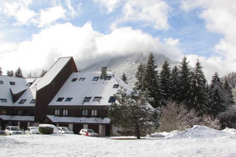 Vente appartement Saint-pierre-de-chartreuse 39000€ - Photo 2