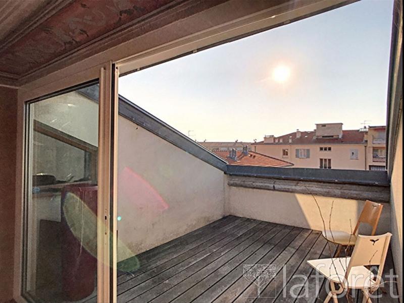 Sale apartment Menton 450000€ - Picture 5